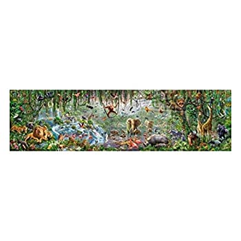 ALeaf Jigsaw Puzzles - 33600 Pieces of Hell Puzzle - Super Hard Toy Puzzle Best Gift Toys  Size   157570CM