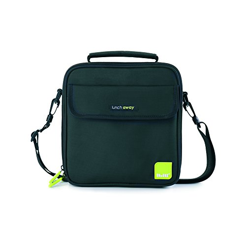 IBILI 753450 Away Green, Poliéster + Silicona + Plástico,