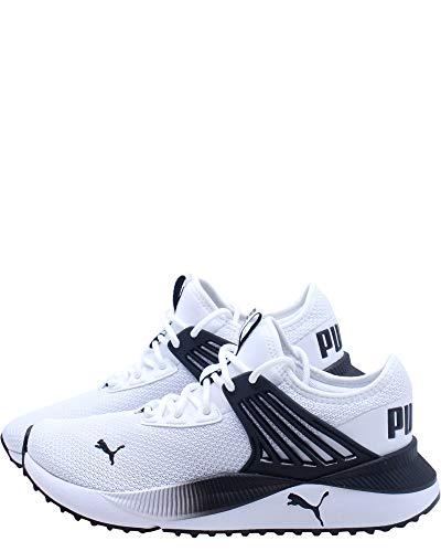 Pacer Future White/Black