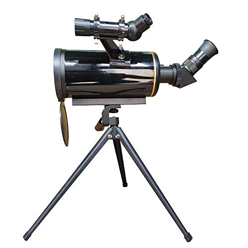 Telescopio QFERW Compact 90/1000 Telescopio astronómicoMonocula