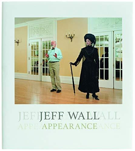 Jeff Wall - Appearance