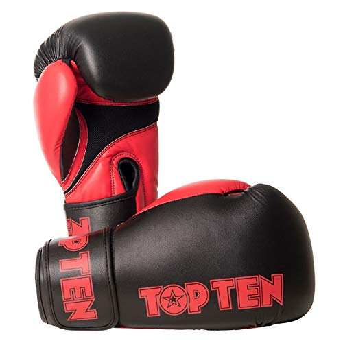 TopTen Competition Fight Casco Mixta