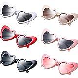Heart Shaped Sunglasses Vintage Heart Sunglasses Women...