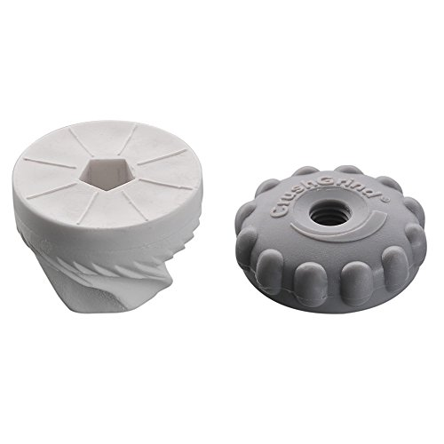 WMF Ersatzmahlkegel und Einstellrad (Mühlen vor 2010) Keramikmahlwerk