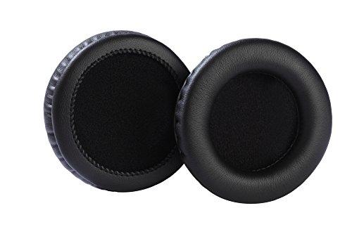 Shure HPAEC750 Vervangende oorkussens voor SRH750DJ koptelefoon (2 stuks)