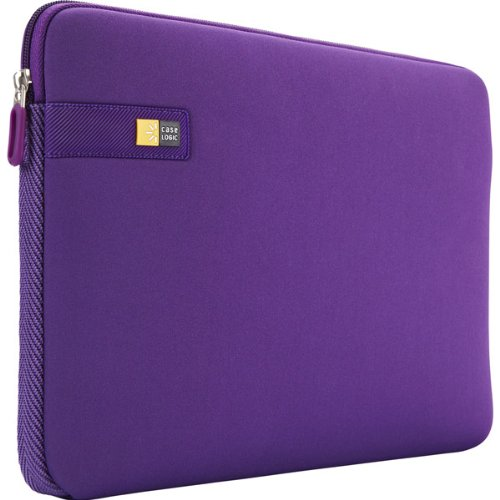 Case Logic 15 - 16' Laptop Sleeve - notebook sleeve (LAPS-116PURPLE) -
