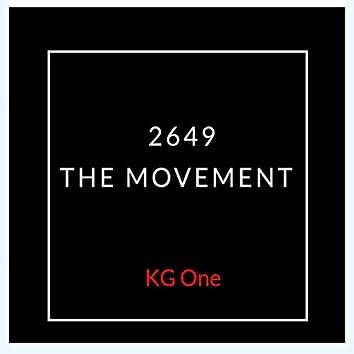2649 THE MOVEMENT