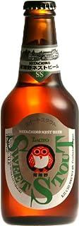 木内酒造 常陸野ネストビール スイートスタウト 瓶 [ 日本 330ml×24本 ]