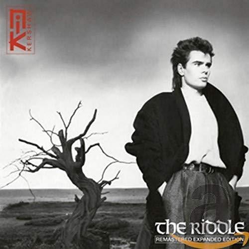 Nik Kershaw - The Riddle (Represents)