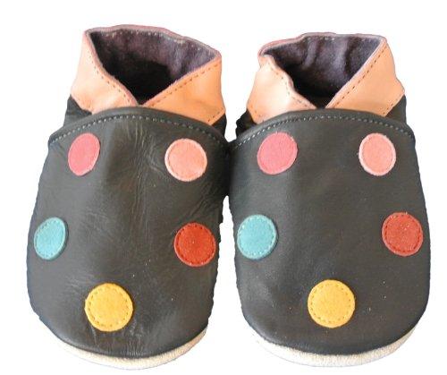 Shoozies , {Chaussures premiers pas pour bébé (garçon) 0 - 6 months (S)