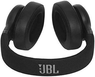 JBL E55BTBLK, Wireless Over-Ear Headphones