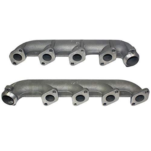 BD Diesel 1041480 Exhaust Manifold
