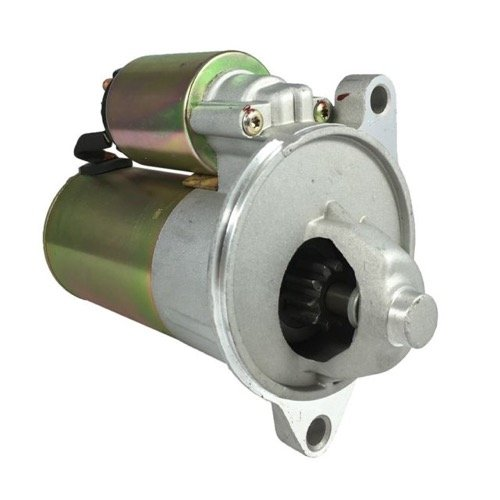 DTS PMGR Starter 3223 Replacement For Ford F-150, F-250, F-350, Bronco with 4.9,...