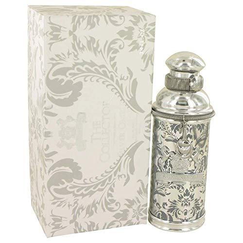 Alexandre J Silver Ombre Unisexe Eau de Parfum Vaporisateur 100 ml
