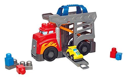 Mega Bloks Camión golpetones