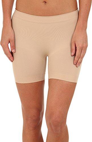 Jockey Women s Underwear Skimmies Short Length Slipshort, Light, l