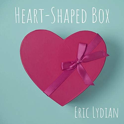 Eric Lydian