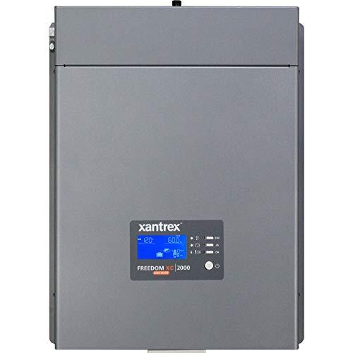 Xantrex Freedom XC 2000 817-2080  Power Inverter