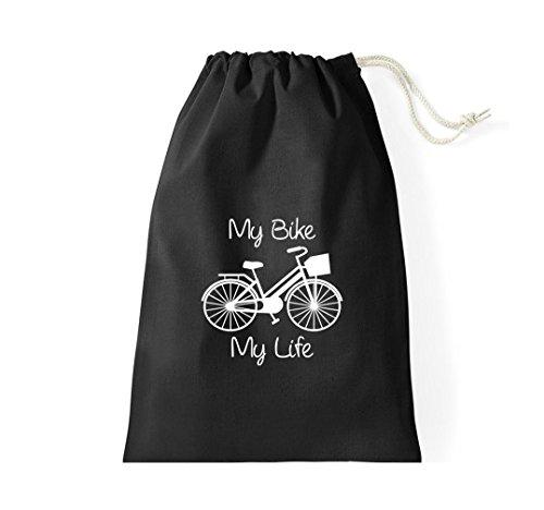 My life BMX cult Gymtas, onbekend
