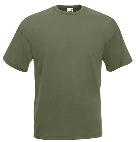 Valueweight T, Größe:M;Farbe:Classic Olive M,Classic Olive