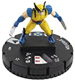 Marvel Heroclix - X-men the Animated Series the Dark Phoenix Saga: Wolverine #001