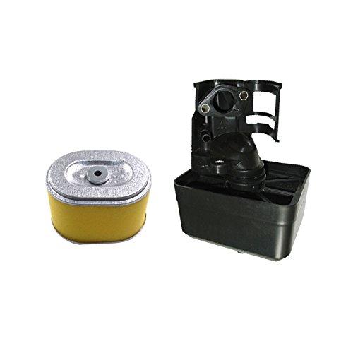 Jrl boîtier de filtre à air Cleaner Assy pour Honda GX200 GX160 GX140 Essence