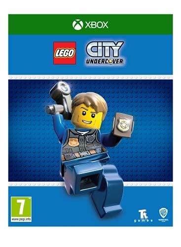 lego city xbox Lego City Undercover Xbox1- Xbox One