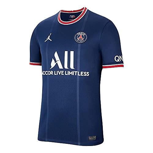 Nike PSG Mnk DF Stadium Home - Camiseta de fútbol (Talla XXL),...