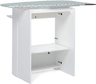 Foppapedretti Table à Repasser Stiraemolla Blanc