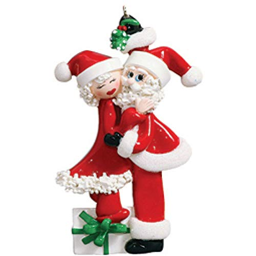 Personalised Christmas Ornaments Amazon Co Uk