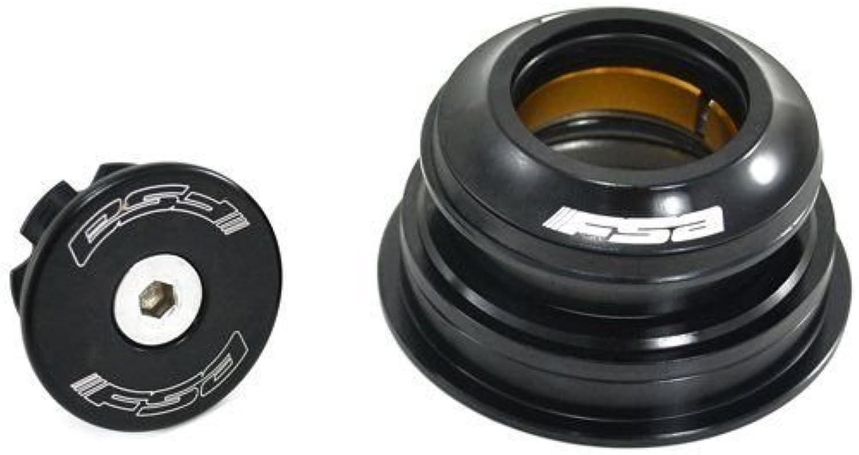 FSA No.57 Orbit 1.5 ZS 11 8 1.5  Sealed Bearing Tapered Headset  XTE1530