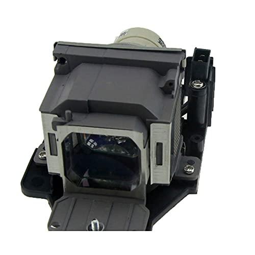 JRUIAN Lámpara de Repuesto para proyector LMP-E212 Compatible con Sony VPL-EW225 / VPL-EW226 / VPL-EW245 / VPL-EW246 / VPL-EW275 / VPL-EW276 / EX222 / EX226 Reemplazo de Bombilla de proyección