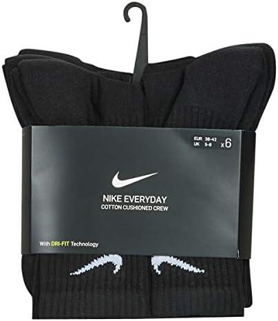 Nike Everyday Cushion Crew Socks