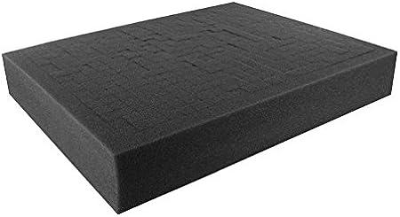 Feldherr FS050R 50 mm (2,0 Inch) Figure Foam Tray Full-Size Raster