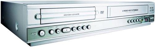 Philips DVP 721VR /00 DVD-Player