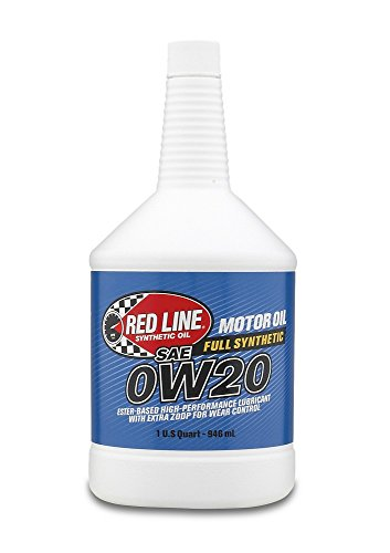 Red Line Oil Redline 11804 0W20 Motorolie-0,95L