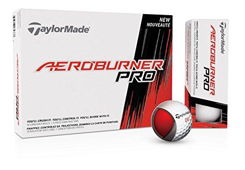 TaylorMade Aero Burner Pro Golf Ball