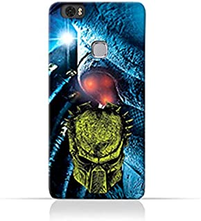Predator Chronicles Silicon Case for Huawei - Huawei Honor Note 8