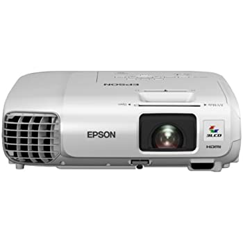 Epson EB-X20 - Proyector 3LCD (1024 x 768), Blanco: Amazon.es ...