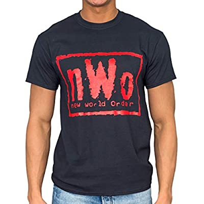 new world order shirt, End of 'Related searches' list