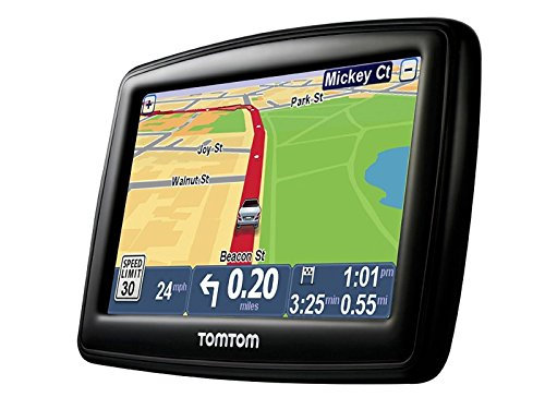 best_sales_for_you New Tomtom Start 45M 45-M GPS Navigation Set + USA MAPS XL 335
