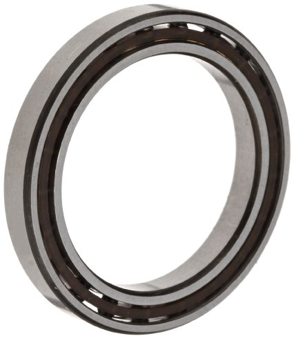 VAA10CL0 Thin Section Ball Bearing, 1 x 1-3/8 x 3/16 Inch, Open