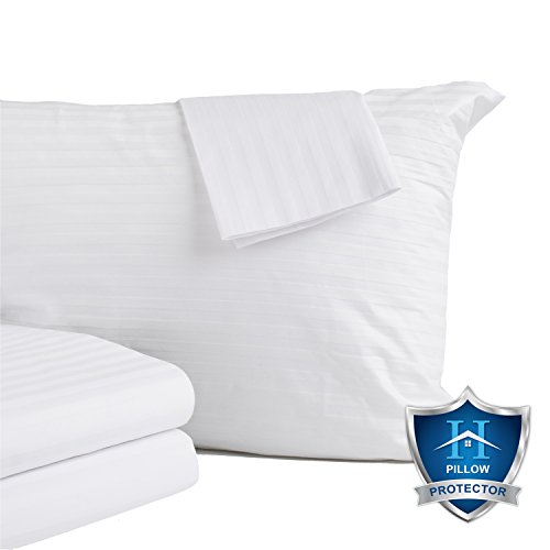 Bed Pillow Protectors