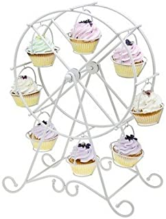 Best barbie cupcake holder Reviews