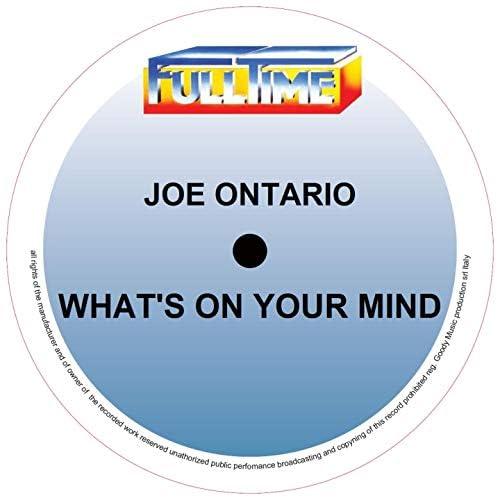 Joe Ontario