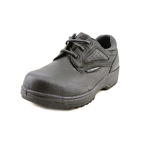 Florsheim Work Women's FS246,Black,US 9.5 3E