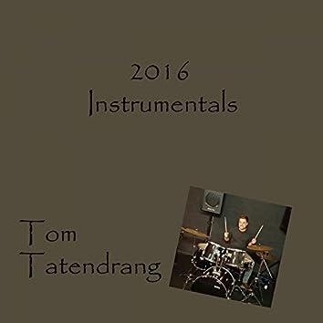 2016 Instrumentals