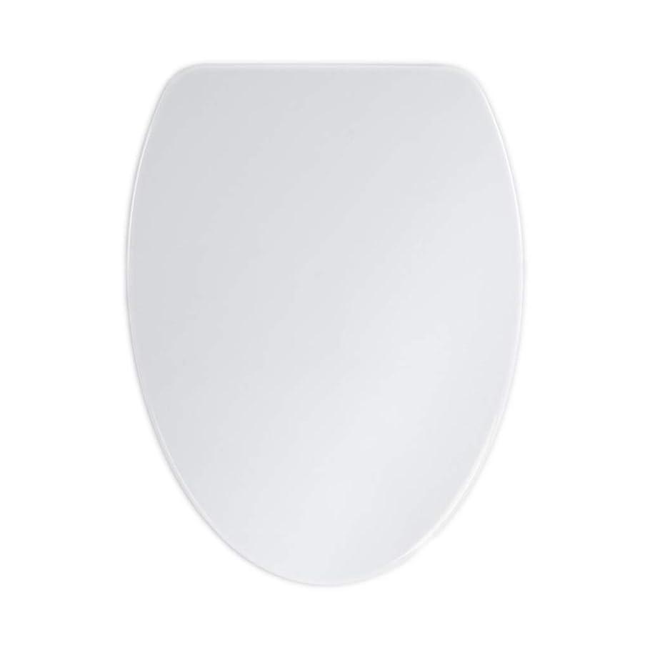 シフト抵抗転送きれいになること容易な快適で静かな白い便座の便器の尿素ホルムアルデヒドの樹脂の便器