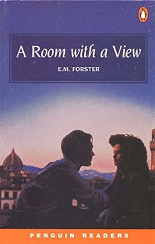 *ROOM WITH A VIEW PGRN6 (Penguin Readers (Graded Readers))の詳細を見る