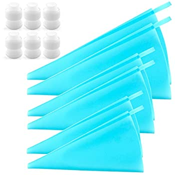 Best silicone piping bag Reviews